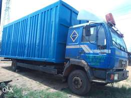 Man Diesel Truck in good condition N1.4m