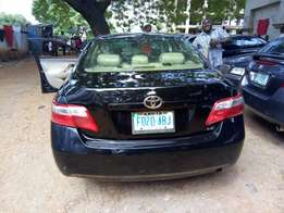 Grade one Toyota Camry for cheap sale