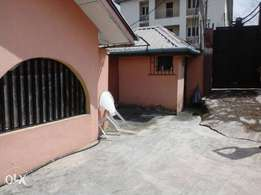 3 Bedroom Bungalow with good facilities on half plot Mende maryland