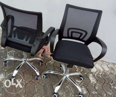 MOD8 Imported Office Chair(new) Ikeja - image 1