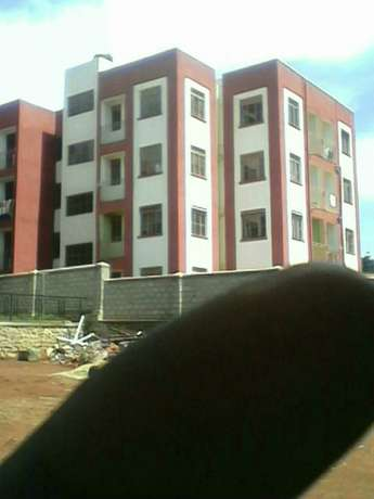 Endoto,1 bedroom self contained unit for sell in seguku Kampala - image 1