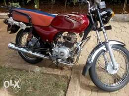 Bajaj boxer (quick delivery to any part)