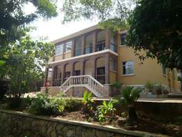 House to let in Mbuya