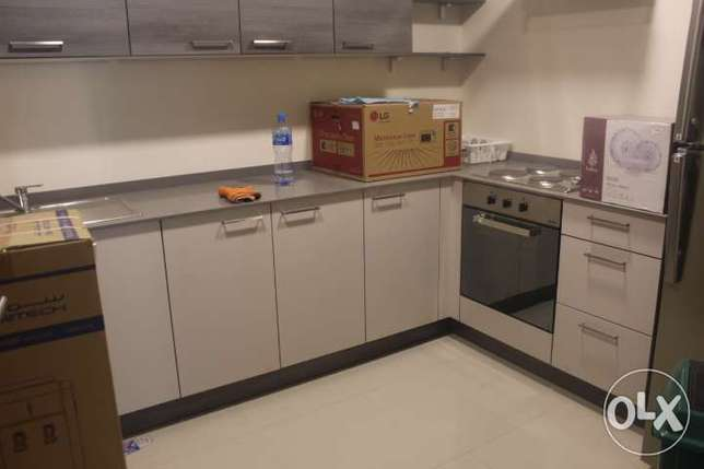 Inclusive Close Kitchen 2 Bed flat in Juffair جفير -  2