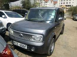 Nissan cube,we'll maintained. Great condition
