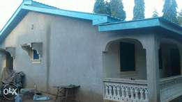 4 BR Bungalow for sale Utange Shanz
