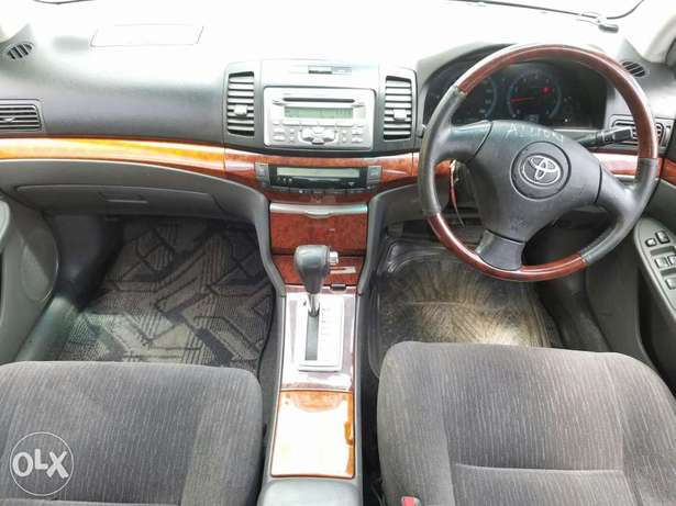 Toyota Allion,extremely clean,fully loaded. Buy and Drive Embakasi - image 5