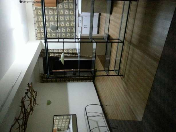 Studio apartment overlooking the forest Peponi - image 1
