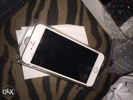 Yankee Used Iphone 6s+ Gold 16gb
