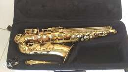 Vinal alto sax up for grab