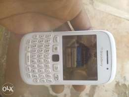 BlackBerry curve7