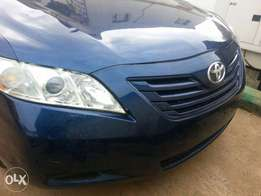 Best price tokunbo Toyota Camry 2007 for sale!