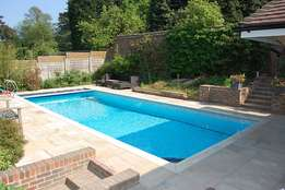 Swimming Pool Construction & Maintenance