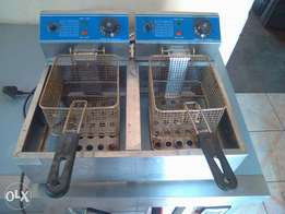 Chips fryer second hand for sale.