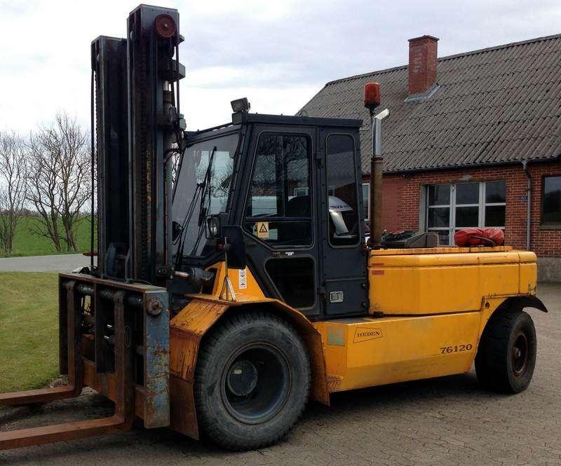 Heden 76120d - 2003