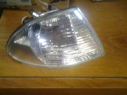 BRAND new bmw corner lamp for sale