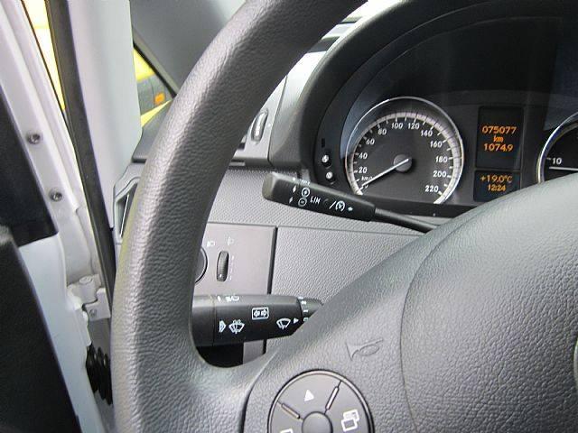 Mercedes-Benz Vito 113 Mixto 5 Sitze Klima Navi AHK LKW - 2013 - image 11