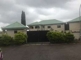 House for Sale in Jabi