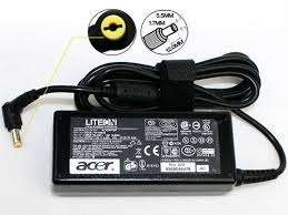 Orig ACER 19V 3.42A CHARGER+CORD,New Cond.Suits Acer+eMachines Laptops