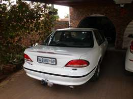 Ford Falcon XR6 for sale