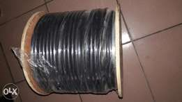 LMR400 50 Ohm coaxial cable