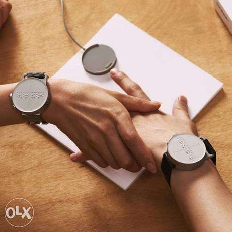 DOT WATCH, The new Smart watch for people with Visual Impairement Nairobi CBD - image 2