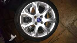 Ford 16inch 4*108 O.E.M Mags
