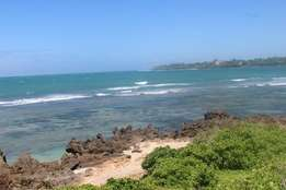 Spectacular well presented 7.5 acre plot for sale in Watamu. Ksh 5.5 M