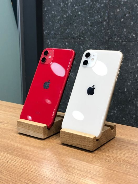iphone 11 red king