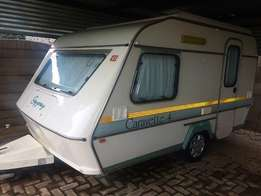 1992 Gypsey Caravette 4 for sale