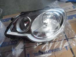 VW POLO Brand New Headlights For sale Price-R995
