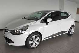 Pre-owned Renault Clio