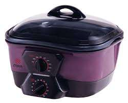 brand new MIKA Genie Cooker-nationwide delivery PAY AT DELIVERY