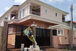Investment property/home, luxurious 4bedroom at Ikota