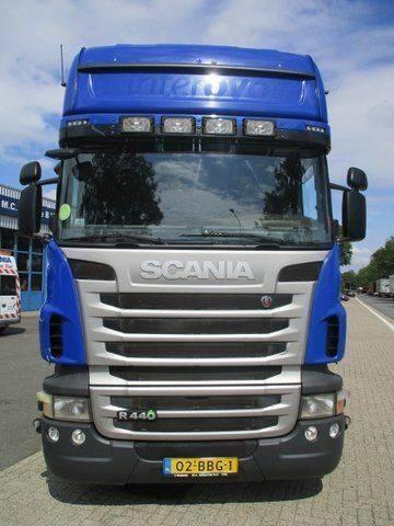 Scania R440 LA 6X2/4 MNA AdBlue Euro6 - 2012 - image 4