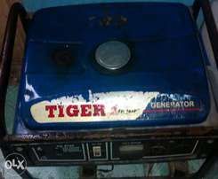 A Tiger Generator for sale