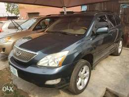 Lexus Rx330 (Buy and Drive)