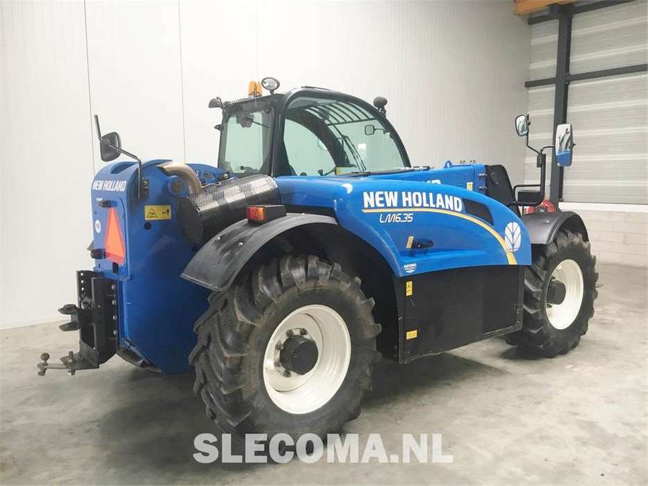 New Holland NH LM6.35 - 2016 - image 2