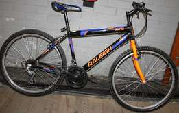 Raleigh Mountain Bike S023888A