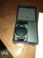 GW01 Smartwatch for Android iOS - Silver