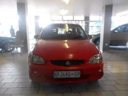 2002 CORSA 1.6 for sell 45000r