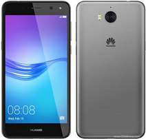 Huawei y5(2017) brand new sealed/free screenguard/delivery.