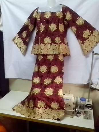 Ready-made ladies embroidered outfits from West Africa Nairobi CBD - image 2