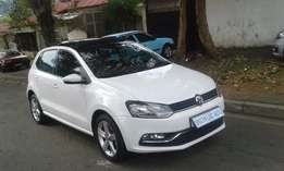 2014 vw polo 1.2 tsi for sale