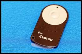 RC-6 IR Remote for Canon