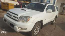 2005 Toyota 4Runner Sports for sale