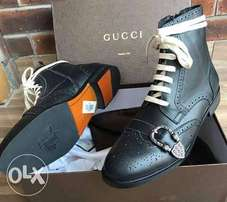 Gucci Lace-up