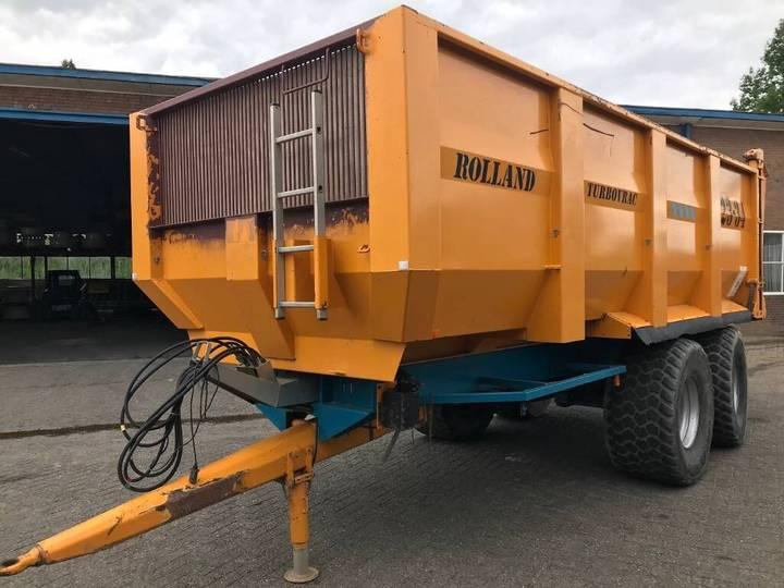Rolland Turbovrac 23-34 - 2004