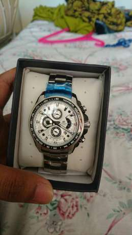 Casio Edifice Watches Nairobi CBD - image 5