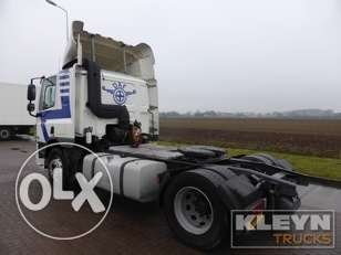 DAF CF 75.360 - To be Imported Lekki - image 3